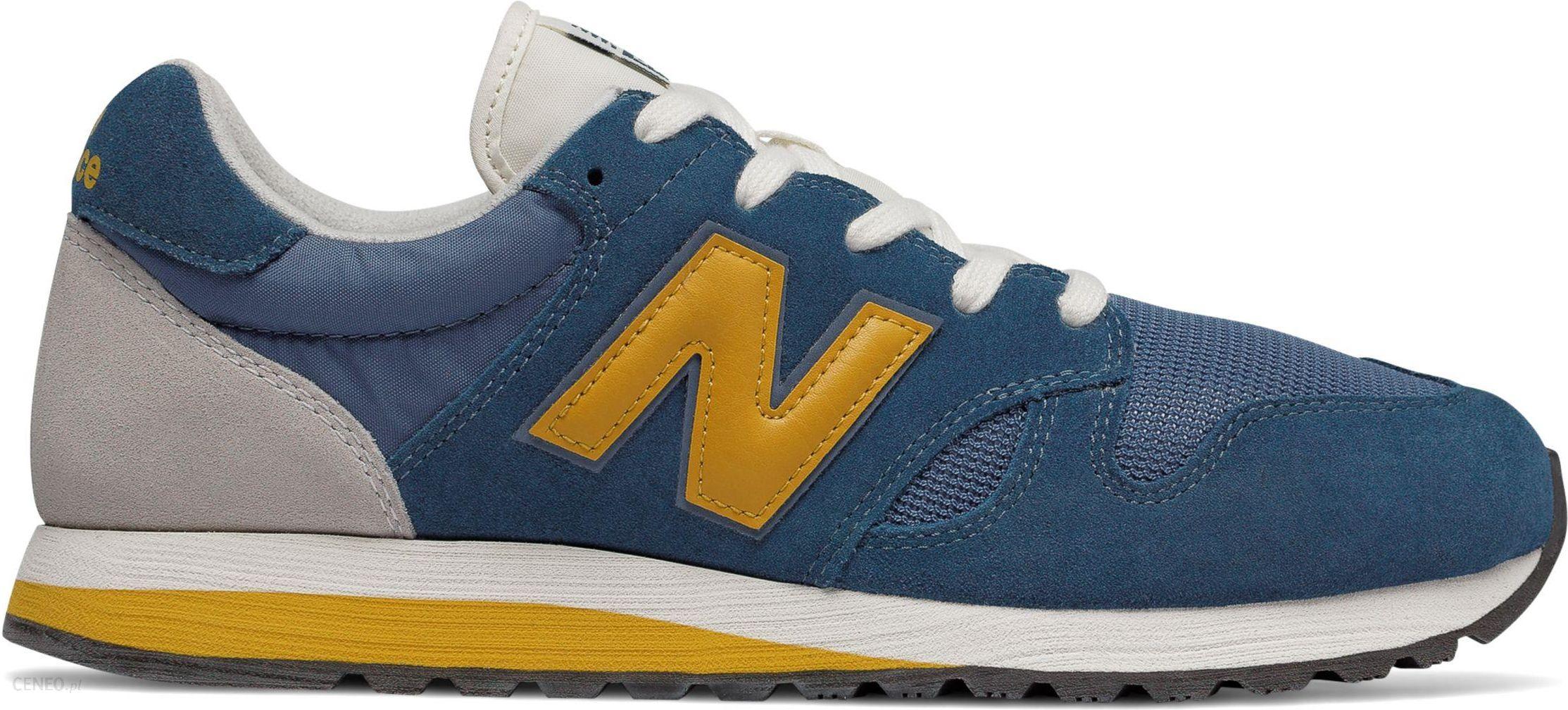 New Balance 520 70s Running Dark Blue