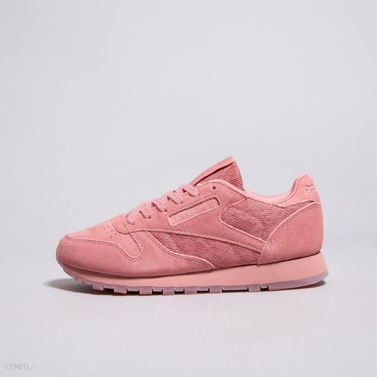 Reebok CLASSIC LEATHER LACE BS6523 Ceny i opinie Ceneo.pl