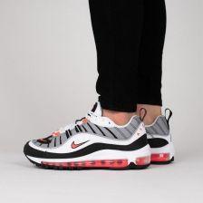 Buty damskie sneakersy Nike Air Max 98 Solar Red AH6799 104 SZARY Ceny i opinie Ceneo.pl