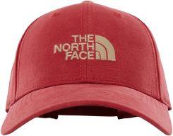 42323b1b046 The North Face czapka 66 Classic Hat Bsa Nova Red Kelp Tan