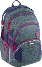 81f58522e4687 COOCAZOO plecak JobJobber II Wildberry Knit system MatchPatch (139266)