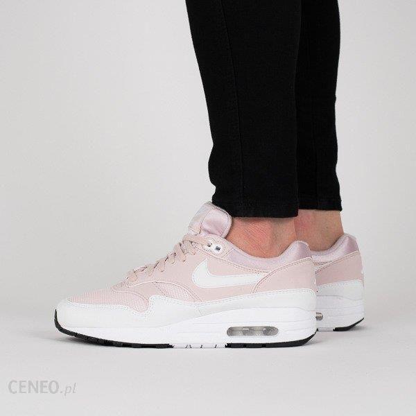lowest price 84e0d ba8bb Buty damskie sneakersy Nike Air Max 1 319986 607 - RÓŻOWY - zdjęcie 1
