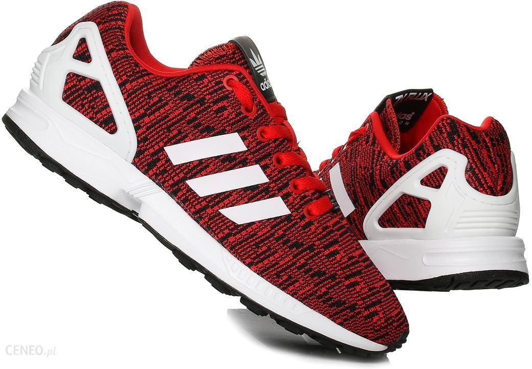 cała kolekcja jak kupić buty do separacji Buty Adidas Zx Flux BB2763 Różne rozmiary - Ceny i opinie - Ceneo.pl