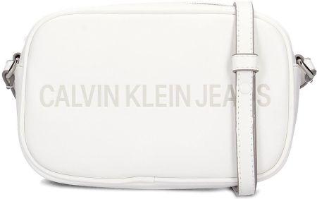 31c1ea6cf134a Calvin Klein Jeans Sculpted Camera Bag - Torebka Damska - K40K400385 103