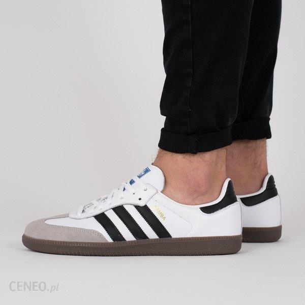 Buty męskie sneakersy adidas Originals Samba B75806