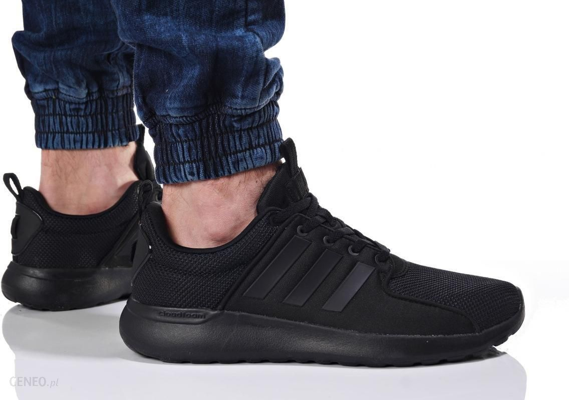 Adidas, Buty męskie, Cloudfoam Lite Racer, rozmiar 37 13 Ceny i opinie Ceneo.pl