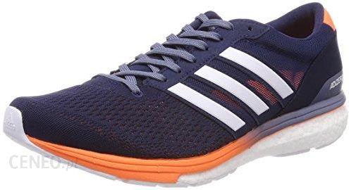 dce5a6aad0 Amazon Adidas Męskie buty do biegania adizero Boston 6 - wielokolorowa - 42  2 3