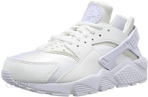 1b8c2940c Amazon Nike Wmns Air Huarache Run damskie buty sportowe - biały - 40.5 EU -  zdjęcie