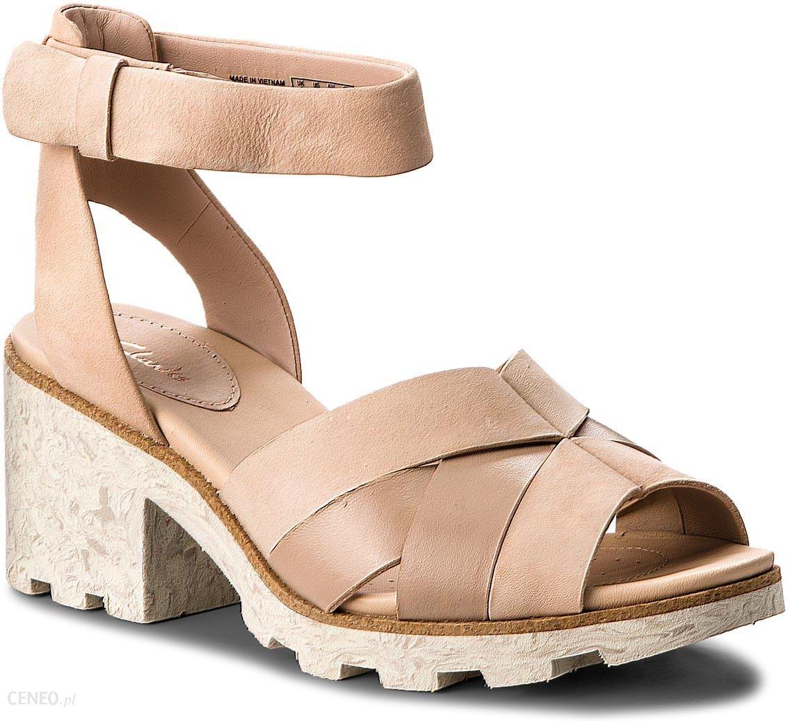 Sandały 71296 02 Pink