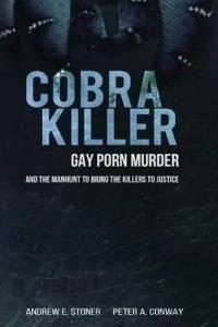 Gay porno literatúra