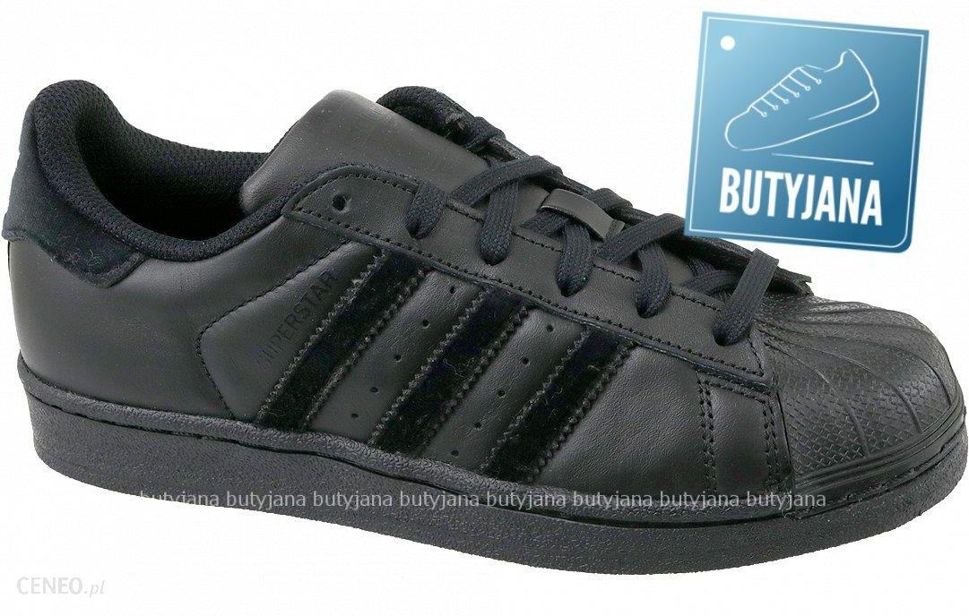 22184ce06008a Adidas Superstar J BZ0358 38 - Ceny i opinie - Ceneo.pl