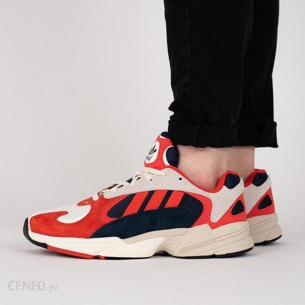 Buty męskie sneakersy adidas Originals Yung 1 B37615