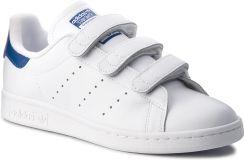 Buty sportowe męskie Rozmiar 44 Model Adidas Stan Smith
