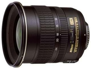 Nikkor A fS 12-24mm f/4G ED-IF DX (JAA784DA)