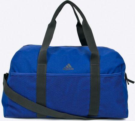 95a6c8584ab4d Podobne produkty do TOREBKA TORBA SPORTOWA NIKE BA5490 30L czarna. adidas  Performance - Torba answear