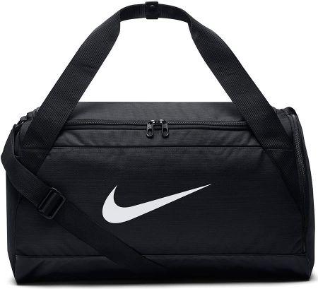b8c53ed5ff5de Nike Torba na wyjazd trening red BA5432-657 25l Xs - Ceny i opinie ...