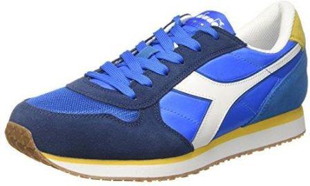 purchase cheap 5b212 302ad Amazon diadora dla mężczyzn K-Run II Sneaker Low naszyjnik, Dark  BlueFerrari. Buty sportowe męskie ...