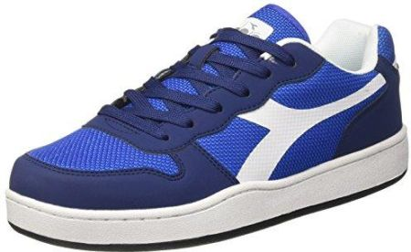 9ab8428df29eb Amazon diadora męskie buty Playground Twist gimnastyczne - niebieski - 45 EU