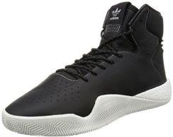 Amazon Adidas Męskie Tubular Instinct Boost Sneaker z odwijanym kołnierzem, Black White czarny 42 23 EU Ceneo.pl