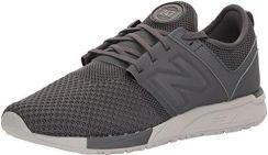 7af165738a4e6 Amazon New Balance 247 męskie buty sportowe, czarne - -