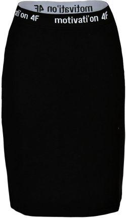 bdedce54 Junarose Spódnica ołówkowa black beauty - Ceny i opinie - Ceneo.pl
