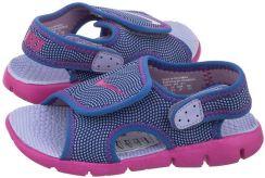 36f4ececc392 Sandałki Nike Sunray Adjust 4 (TD) 386521-504 (NI780-a) ButSklep