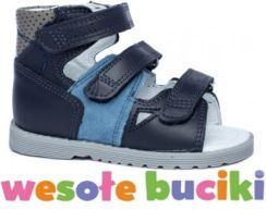 Bartek: buty ortopedyczne i sandały profilaktyczne Wesołe