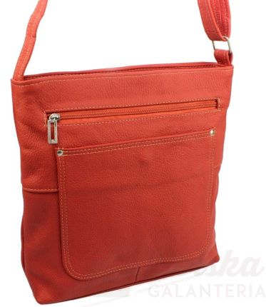 301b86f4b32bb Felt&Color filcowa damska torba FC-02 CAPRI - pomarańczowy - Ceny i ...
