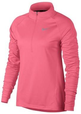 Nike Bluza Do Biegania Damska Element Half Zip 685910 443