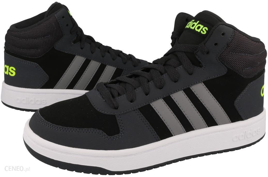 huge selection of 73108 12730 buty Adidas męskie Hoops 2.0 MID DB0099 44 - zdjęcie 1