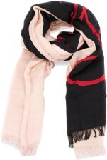 Chusta CALVIN KLEIN BLACK LABEL - Block Out Scarf W K40K400193 628