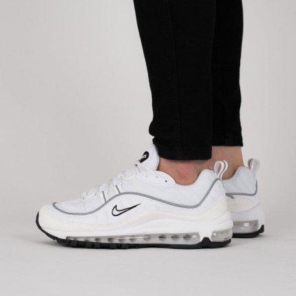 miło tanio uroczy Wielka wyprzedaż Buty damskie sneakersy Nike Air Max 98 AH6799 103 - Ceny i opinie - Ceneo.pl