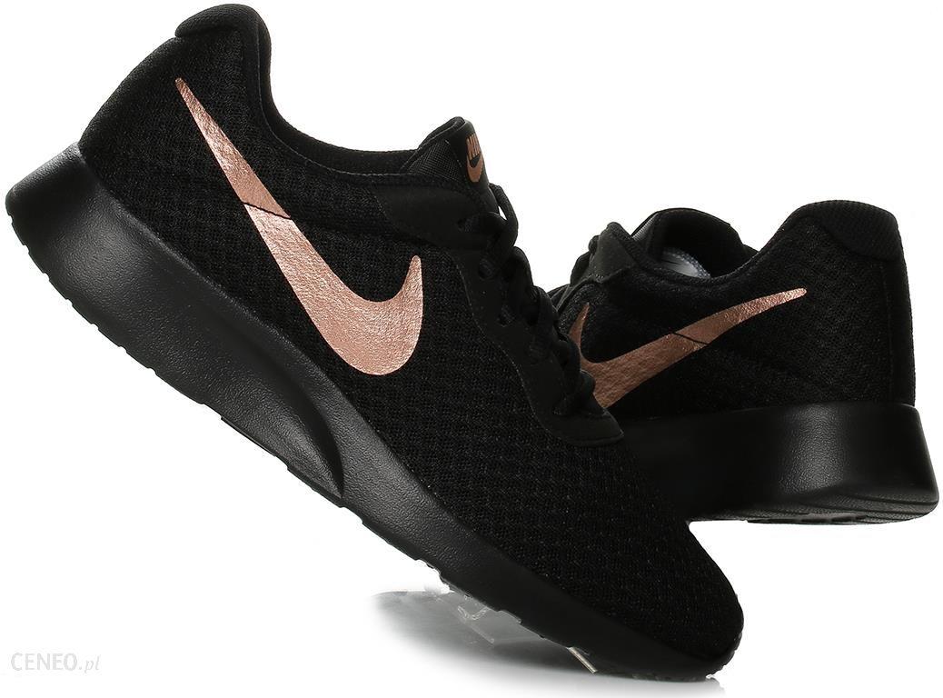 NIKE WMNS TANJUN 812655 w Sportowe buty damskie Nike