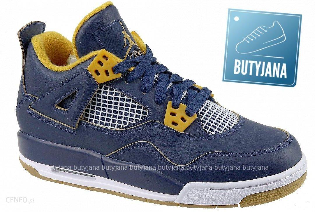 Jordan 4 Retro Bg (38) Dziecięce Buty Ceny i opinie Ceneo.pl