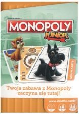 Cartamundi Monopoly Junior