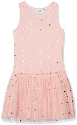 42a8653ab4 Amazon Wheat sukienka dziewczęca Dress Vilna - 122 - Ceny i opinie ...