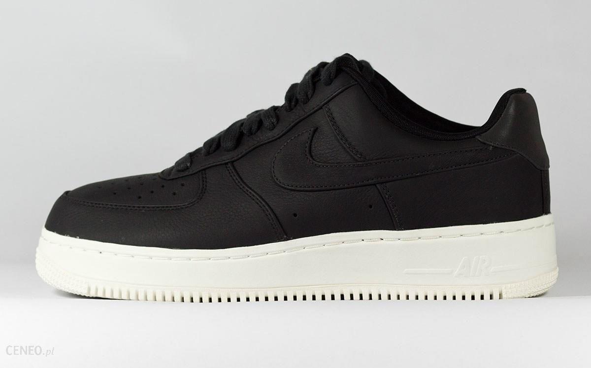 NikeLab Air Force 1 Low Black