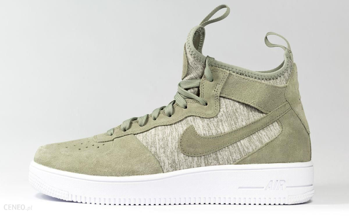 Nowe NIKE AIR FORCE 1 ULTRAFORCE r.43 SKLEP PL