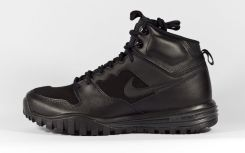 BUTY NIKE DUAL FUSION HILLS MID LEATHER 695784 004 Ceny i opinie Ceneo.pl