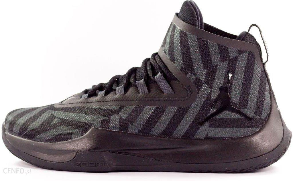 Męskie buty do koszykówki Jordan Fly Unlimited Czerwony brazowy Nike