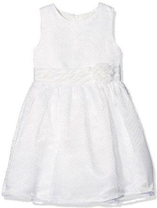 484dbfd38b Amazon vitivic dziewcząt sukienka plażowa Perla Vest rayas blancas ...