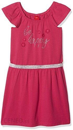 945ec09f20 Amazon S. Oliver sukienka dla dziewczynki - 92 - Ceny i opinie ...