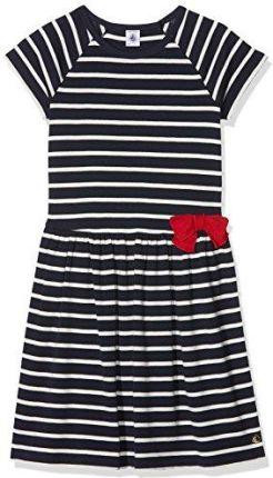 4615421ba7 Amazon Petit Bateau sukienka dla dziewczynki -