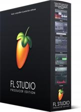 Image-Line Fl Studio 20 Producer Edition Box (54666)