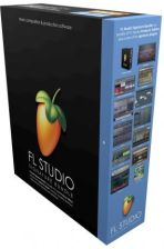 Image-Line Fl Studio 20 Signature Bundle Box (39320)