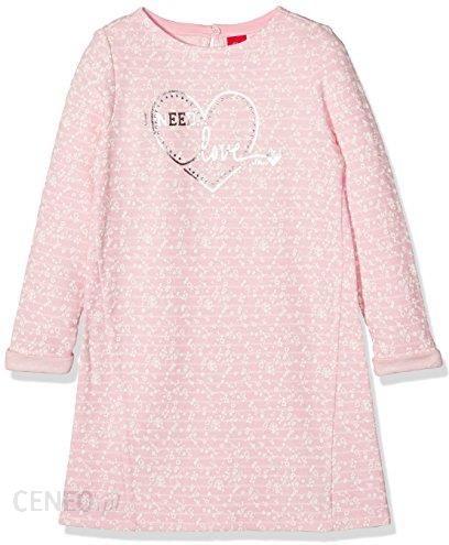 637a57c0a5 Amazon S. Oliver sukienka dla dziewczynki - Jumper 128 - Ceny i ...
