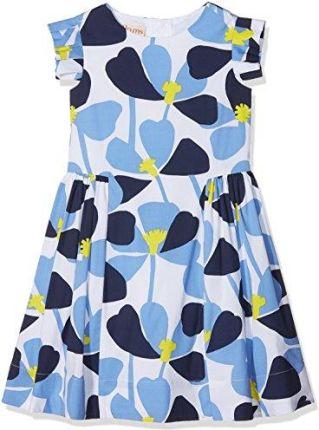 7a18e26982 Next Sukienka z falbankami Dziewczynki 80 - 86 cm - Ceny i opinie ...