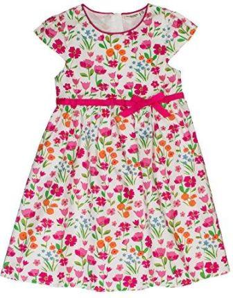f5a4182497 Amazon Salt and Pepper sukienka dziewczęca Dress kwiaty Allover pętli -  różnokolorowy (Original ...