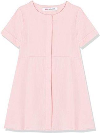 c6b5f476f0 Carter s BOW DRESS BABY Sukienka letnia light pink - Ceny i opinie ...