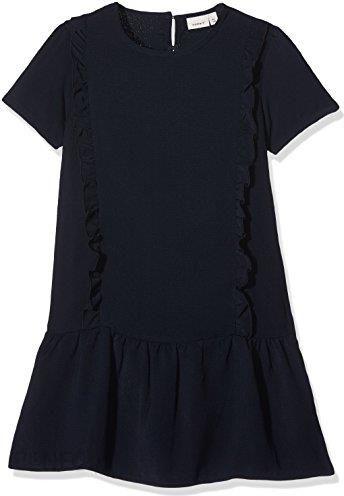3470cdbf27 Amazon Name it Mädchen sukienka nitkanel SS Dress f NMT - 140 - zdjęcie 1